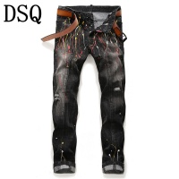 Dsquared Jeans Trousers For Men #798462