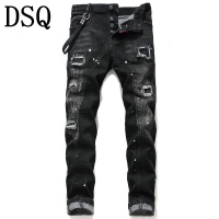 Dsquared Jeans Trousers For Men #798463