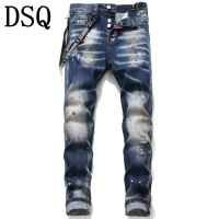 Dsquared Jeans Trousers For Men #798464