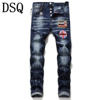 Dsquared Jeans Trousers For Men #798466