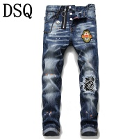 Dsquared Jeans Trousers For Men #798467
