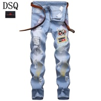 Dsquared Jeans Trousers For Men #798469