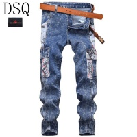 Dsquared Jeans Trousers For Men #798470