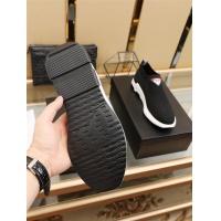 Cheap Armani Casual Shoes For Men #798708 Replica Wholesale [$69.84 USD] [W#798708] on Replica Armani Casual Shoes