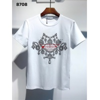 Givenchy T-Shirts Short Sleeved O-Neck For Men #800008