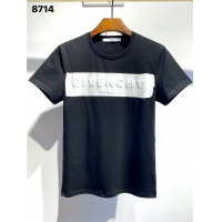 Givenchy T-Shirts Short Sleeved O-Neck For Men #800016