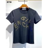 Givenchy T-Shirts Short Sleeved O-Neck For Men #800031