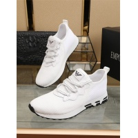 Armani Casual Shoes For Men #800056