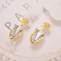 Versace Earrings #800084