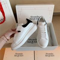 Alexander McQueen Casual Shoes For Men #800713