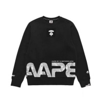 Aape Hoodies Long Sleeved O-Neck For Men #802330