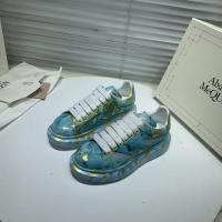Alexander McQueen Casual Shoes For Women #802838
