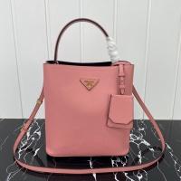 Prada AAA Quality Handbags For Women #802873