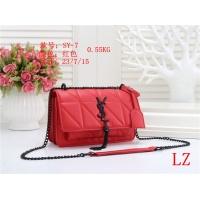 Yves Saint Laurent YSL Fashion Messenger Bags For Women #803880