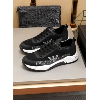 Armani Casual Shoes For Men #804066