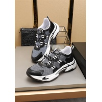 Armani Casual Shoes For Men #804075