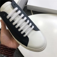 Cheap Givenchy Casual Shoes For Men #804191 Replica Wholesale [$69.84 USD] [W#804191] on Replica Givenchy Shoes