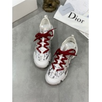 Christian Dior Casual Shoes For Women #804275