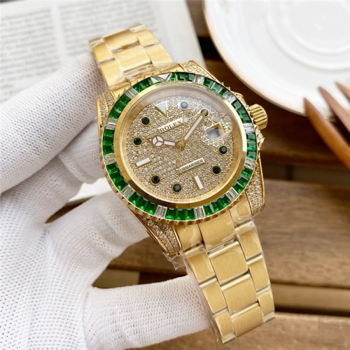 Rolex Quality AAA Watches For Men #807953