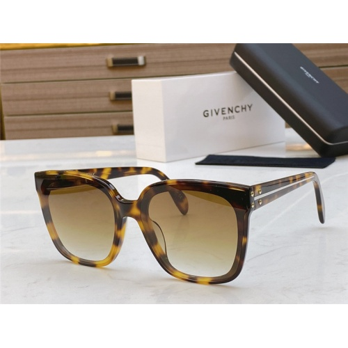 Givenchy AAA Quality Sunglasses #808010