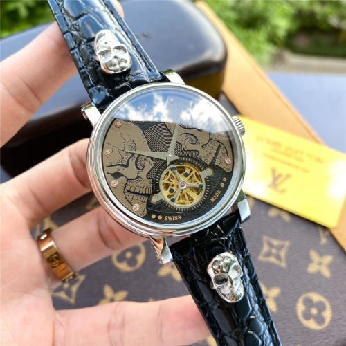 Patek Philippe AAA Quality Watches For Men #810885
