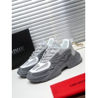 Armani Casual Shoes For Men #805650