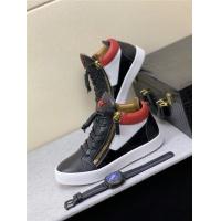 Giuseppe Zanotti Casual Shoes For Men #805657