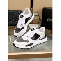 Armani Casual Shoes For Men #805779