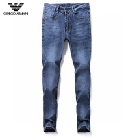 Armani Jeans Trousers For Men #805868