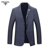 Prada Suits Long Sleeved For Men #805883