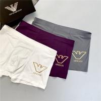 Armani Underwear Shorts For Men #806055