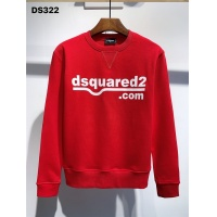 Dsquared Hoodies Long Sleeved O-Neck For Men #806680