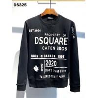 Dsquared Hoodies Long Sleeved O-Neck For Men #806699