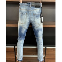 Dsquared Jeans Trousers For Men #806724