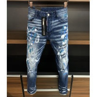 Dsquared Jeans Trousers For Men #806725