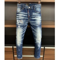 Dsquared Jeans Trousers For Men #806727