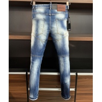Dsquared Jeans Trousers For Men #806728