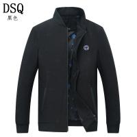 Dsquared Jackets Long Sleeved Zipper For Men #807071