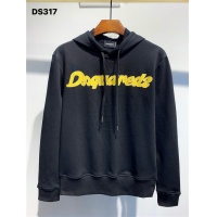 Dsquared Hoodies Long Sleeved Hat For Men #807121