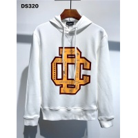 Dsquared Hoodies Long Sleeved Hat For Men #807123