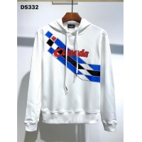 Dsquared Hoodies Long Sleeved Hat For Men #807130