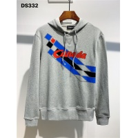 Dsquared Hoodies Long Sleeved Hat For Men #807131