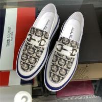 Ferragamo Salvatore FS Casual Shoes For Men #807227