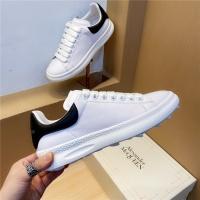 Alexander McQueen Casual Shoes For Men #807444