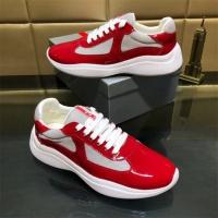 Prada Casual Shoes For Men #807501