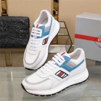 Prada Casual Shoes For Men #807880