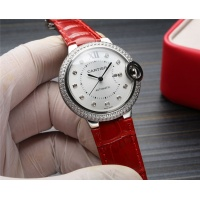 Cartier AAA Quality Watches For Women #807967