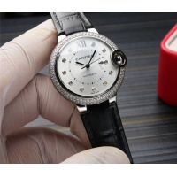 Cartier AAA Quality Watches For Women #807968