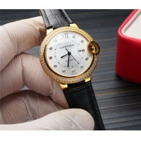 Cartier AAA Quality Watches For Women #807970