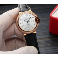 Cartier AAA Quality Watches For Women #807971